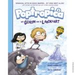 Poptropica is een aanrader! Ook als je kind niet van lezen houdt
