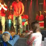 Leuke festivals met kinderen in 2017