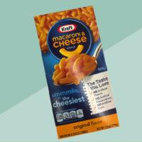 Mac and Cheese en andere slechte eetgewoontes…