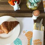 Gratis downloads voor een gezellige paasontbijt tafel