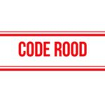 We hebben thuis Code rood.. #autisme 92
