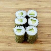 Sushi maken als een pro