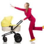 De 8 types moeders op de kinderopvang