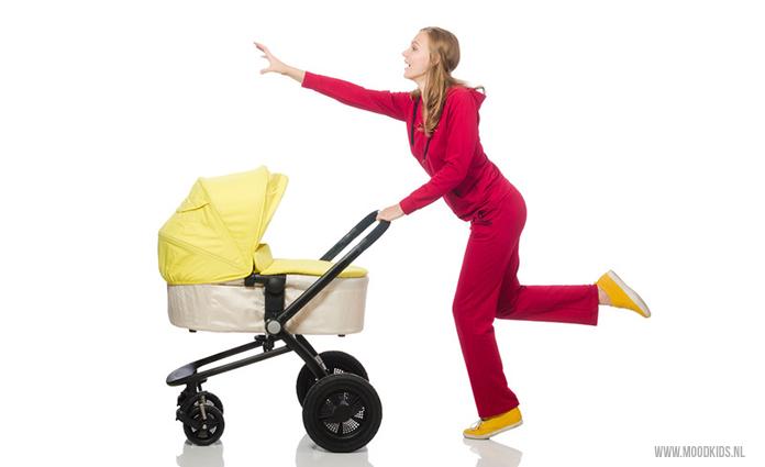Als je je kind regelmatig naar de opvang brengt, dan herken je ze vast. De 8 types moeder van de kinderopvang. Welk type ben jij?