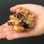 Koken met pindakaas? Check dit recept uit het Pindakaas kookboek