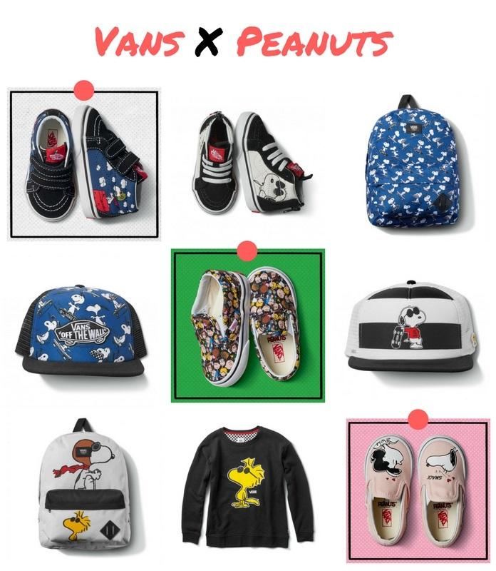 Fan van Vans? En fan van Snoopy? Check dan de nieuwe Snoopy Vans limited collectie. Voor mannen, vrouwen en kids. Hebben! Bekijk de collectie hier.