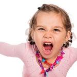 Hooggevoelige kinderen zijn niet altijd stil en geremd