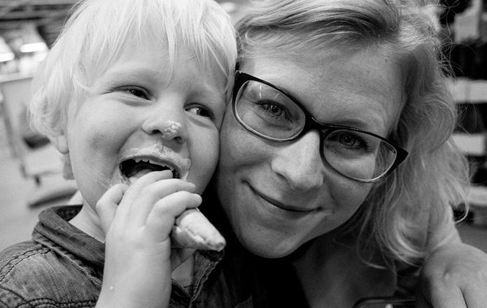 Het leven is druk en aandacht moet je verdelen tussen veel dingen. Bij toeval ontdekte Suzanne dat apart met je kind iets doen daarom erg leuk is. Doe jij weleens iets apart met je kind?