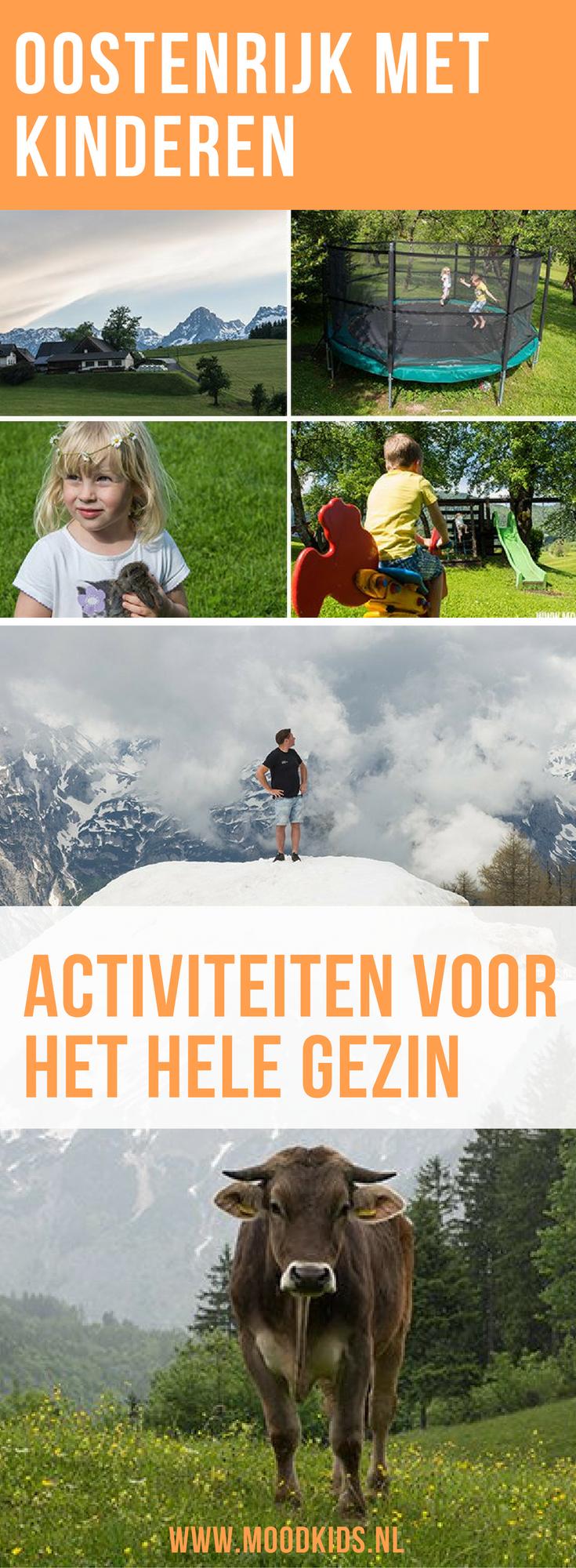 In Noord-Oostenrijk ligt het Pyhrn-Priel-Gebiet. Het is daar zo prachtig en er is zoveel leuks te ondernemen. Ideaal voor een vakantie met kinderen. Lees meer over onze activiteiten.