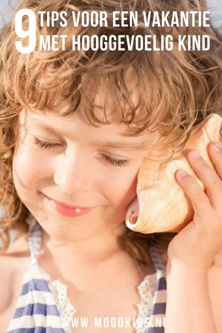 Kindercoach Charlotte heeft handige en praktische tips voor je vakantie met hooggevoelig kind. Zo wordt jullie vakantie (ook voor jou) echt genieten!
