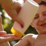 Tips om insmeren van kinderen leuker te maken