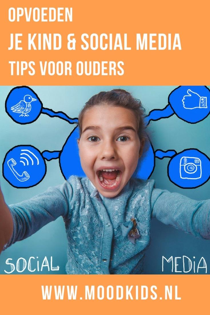 Is je kind veel op social media? En maak je je als ouder zorgen over je kind en social media gebruik? Kindercoach Charlotte bespreekt hier de gevaren en tips.