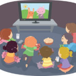 Waarom ik nog nauwelijks televisie kijk