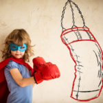 Kracht en weerbaarheid opbouwen bij kinderen