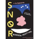 Nog geen plannen voor as zaterdag? Check Snorfestival!