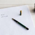 Brief aan mijn zoon