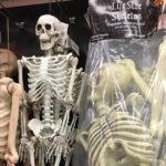 Halloween in de VS is echt doodeng
