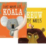 Gottmer prentenboeken met humor en een goede boodschap
