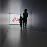 Bezoek dit weekend het pop-up Museum der Verbeelding