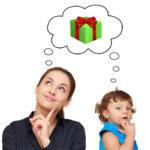 December cadeaustress én over je kind vooral blij willen zien