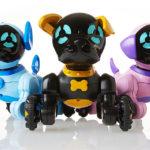 Chippies: de allerliefste robot puppies die er zijn!