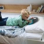 Kindertablet Kurio Tab Advance: echt veilig online