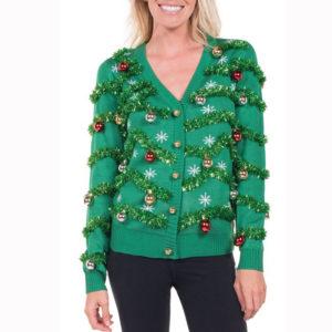 De foute kersttrui is helemaal ingeburgerd. Brenda, als Kitch Kerst Liefhebster, heeft de leukste foute kersttruien 2017 voor je op een rij gezet.