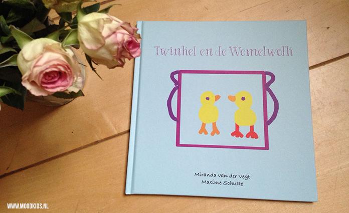 Twinkel en de Wemelwolk is een mooi boek voor kinderen die iemand hebben verloren door zelfdoding waarbij sprake is geweest van een impulsieve daad.
