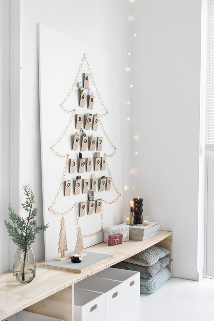 Dit jaar geen zin in een (echte) kerstboom? We hebben verschillen alternatieve kerstbomen ter inspiratie voor je op een rij gezet. Voor welke kies jij?