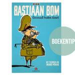 Kinderboek over pesten: Bastiaan Bom