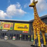 Win combitickets voor Legoland Discovery Centre & Sea Life Oberhausen