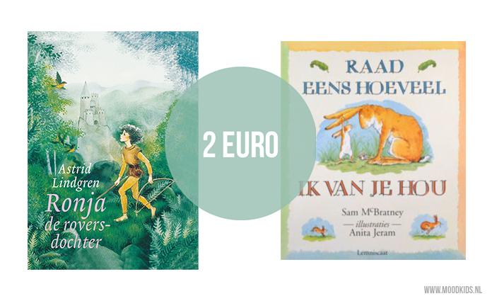 Geef een prenten boek cadeau 2018 voor slechts 2 euro for Geef een goed doel cadeau