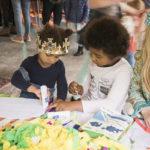 Het Mooie Kinderboekenfestival: waar boeken tot leven komen