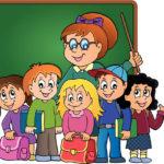 Lesjesmiddag middelbare school #autisme 117