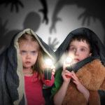 Mijn kind is bang in het donker
