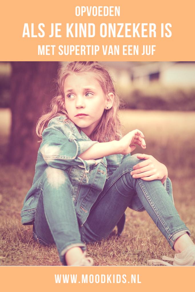 Is jouw kind onzeker? Deze tips en de hulp van de juf hebben ons ontzettend geholpen. Nicole heeft een ietwat onzeker kind. Een kind dat regelmatig twijfelt aan zijn eigen kunnen, terwijl zij als ouders zien dat hij het al kan. In een gesprek met de juf kwam zij met een briljante oplossing.