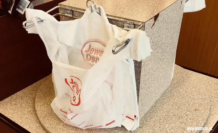 Plastic Zakjes In Amerika Draait Het Om Het Gemak Moodkids