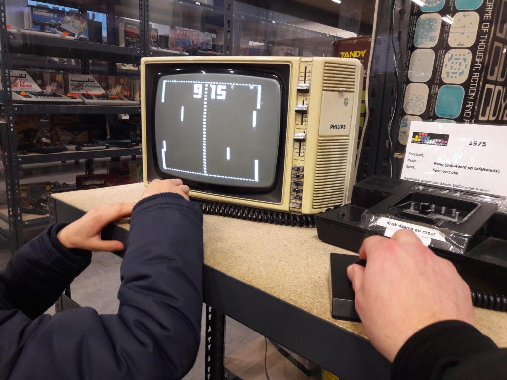 Tip voor een uitje tijdens de paasdagen? Het Bonami SpelComputer Museum in Zwolle zorgt voor de nodige uren van interactief vertier. Niet alleen leuk voor de jongsten onder ons, maar ook voor jou als ouder! Het is een 'trip down memory gamelane'. Wij bezochten het museum en schreven een review.