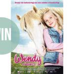 Wendy & Dixie: winactie voor (paarden)meisjes