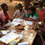 Zo gaaf, kindercoach Charlotte vertelt over coachen in Burkina Faso