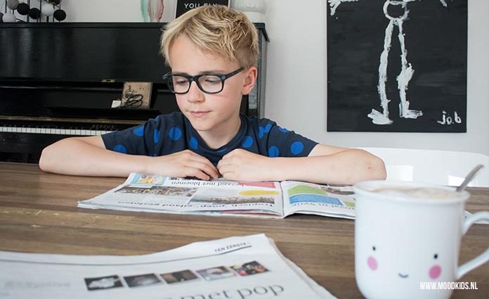Begrijpen wat je leest is belangrijk. Daarom wordt er op de basisschool ook zo veel aandacht besteed aan begrijpend lezen oefenen. Want deze vaardigheid heeft ook veel impact op andere vakken. Bijvoorbeeld bij de verhaaltjessommen van rekenen.Ook in het dagelijkse leven is het belangrijk. We hebben handige tips!