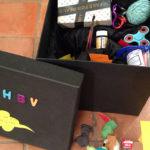 Eerste Hulp bij Verveling, maak een EHBV doos!