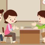Lastige ouder: schrikbeeld of juist goed?