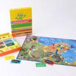 Opgekikkerd: een leuk spel voor kinderen met faalangst