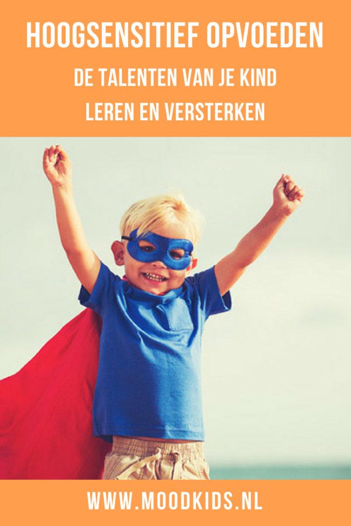Leer de talenten van je kind ontdekken en versterken met het boek hoogsensitief opvoeden. Lees onze review..