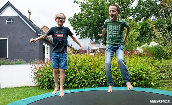 Willen we als ouder niet allemaal dat kinderen gelukkig zijn en alles uit het leven halen? Maar hoe haal je met opvoeden nou het beste uit je kind?