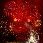 Tip: het Vuurwerkfestival in Scheveningen