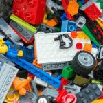 5 x waarom je geen Lego in huis moet halen