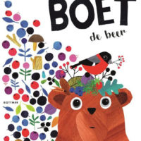 Win het prentenboek Boet de beer (met virtual reality app)