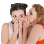 Waarom zijn moeders zo hard tegen elkaar?